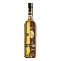 GRAPPA VITE DÖRO BARRIQUE